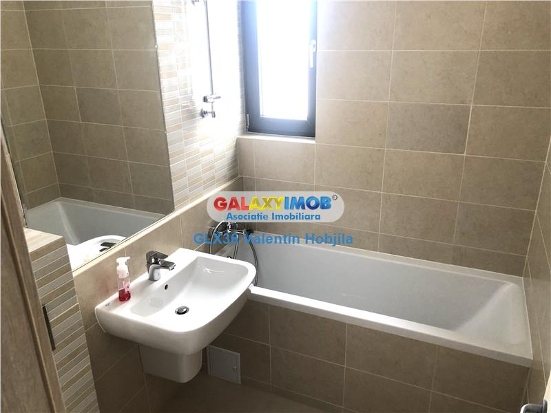 Inchiriere apartament 2 camere  lux Baneasa Greenfield