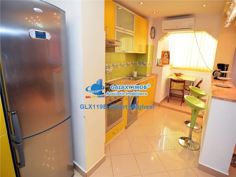 Inchiriere Apartament 2 Camere Lux Colentina Doamna Ghica