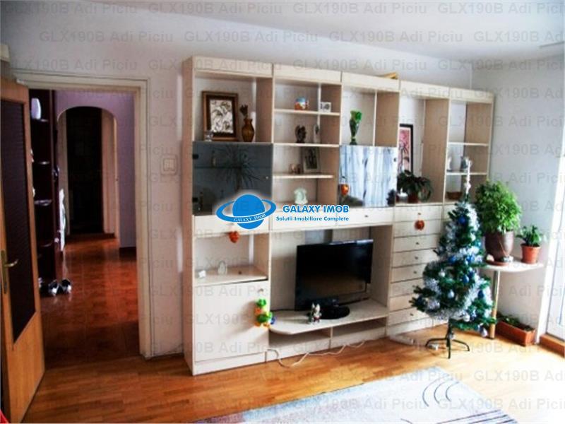 Inchiriere apartament 2 camere Lux Mall Vitan