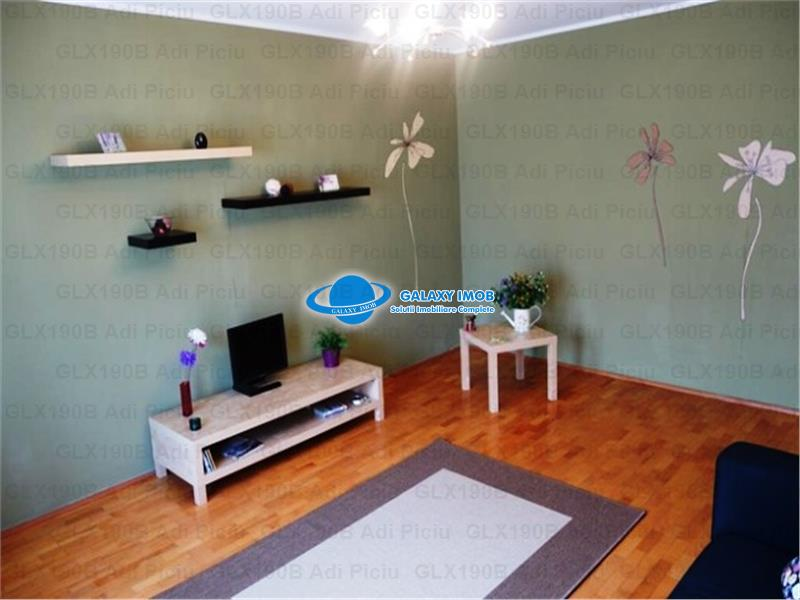 Inchiriere apartament 2 camere LUX Nerva Traian