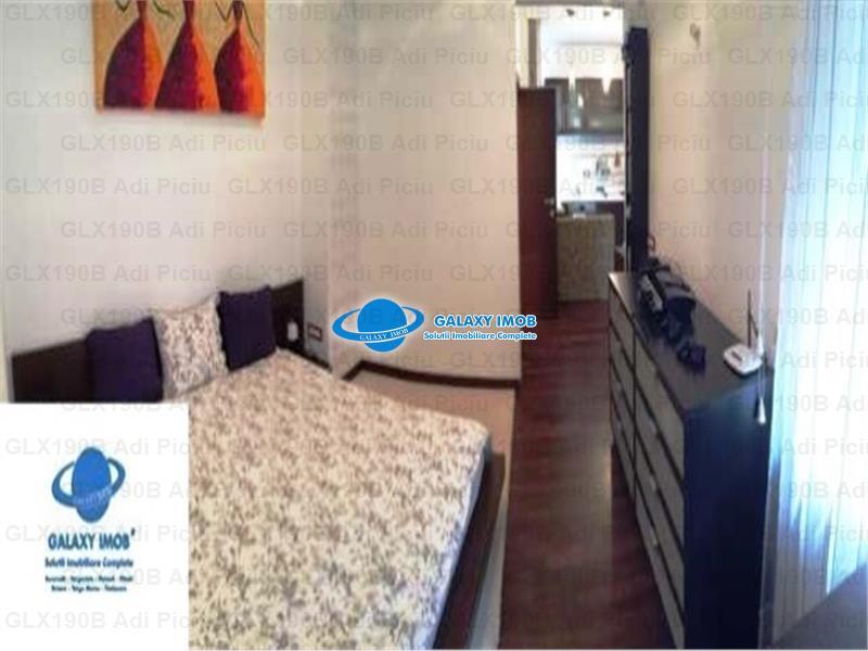 Inchiriere apartament 2 camere LUX Parc Carol