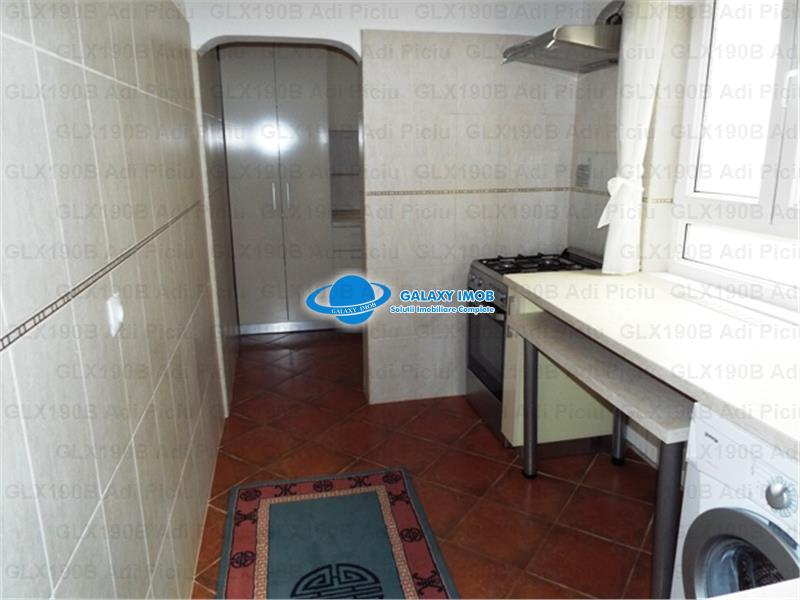 Inchiriere apartament 2 camere LUX Sala Palatului