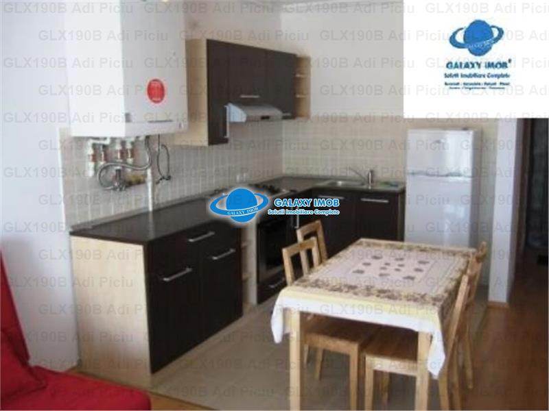 Inchiriere apartament 2 camere LUX TITAN - EDENIA