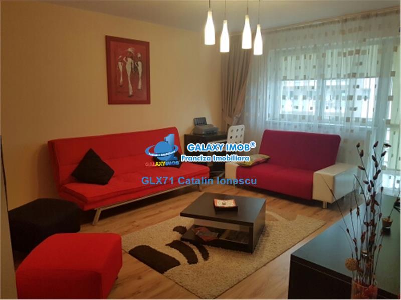 Inchiriere apartament 2 camere 65 mp LUX Vitan