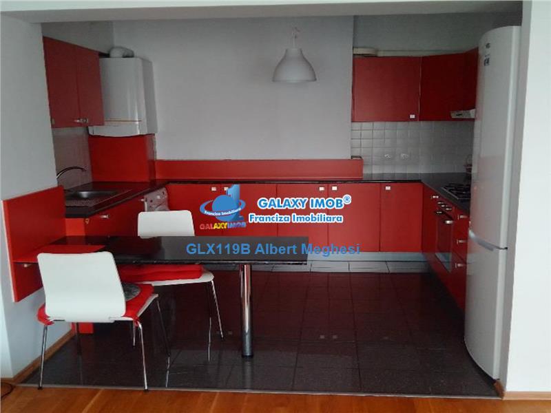Inchiriere Apartament 2 Camere Metrou Dristor Complex New Town Modern