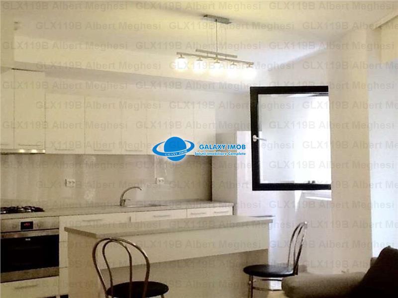 Inchiriere Apartament 2 Camere Metrou Obor Totul Nou