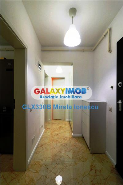 Inchiriere apartament 2 camere Militari Politehnica 21 Residence