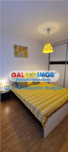 Inchiriere apartament 2 camere mobilat  Baneasa Greenfiled  Onix