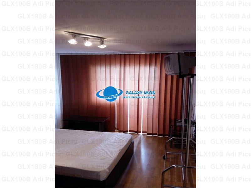 Inchiriere apartament 2 camere modern ARCUL DE TRIUMF