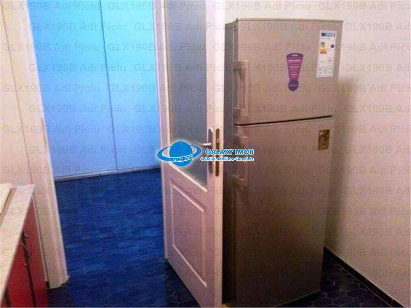 Inchiriere apartament 2 camere modern CRANGASI