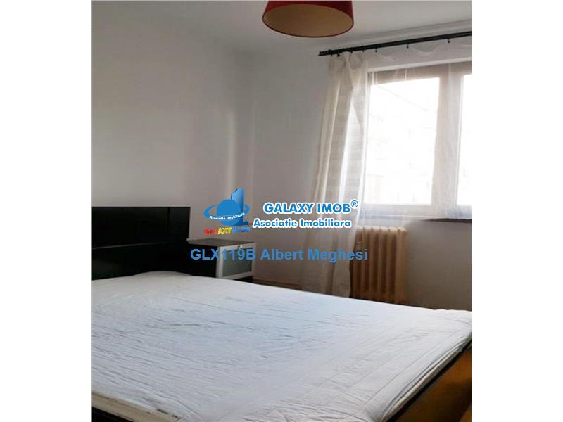 Inchiriere Apartament 2 Camere Modern Lacul Tei Str.Brebu