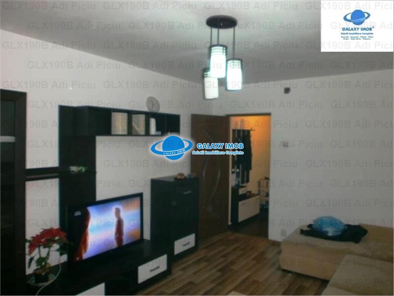 Inchiriere apartament 2 camere modern LUJERULUI