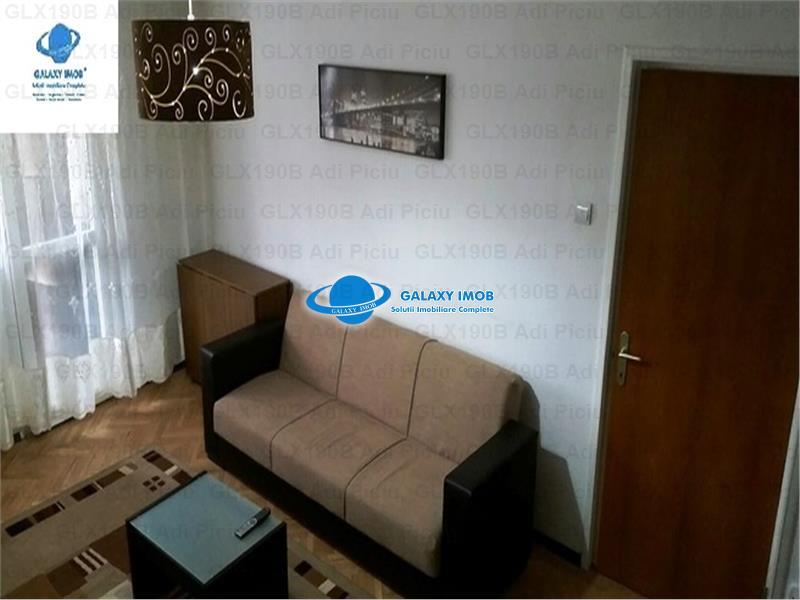 Inchiriere apartament 2 camere modern PARC TITAN