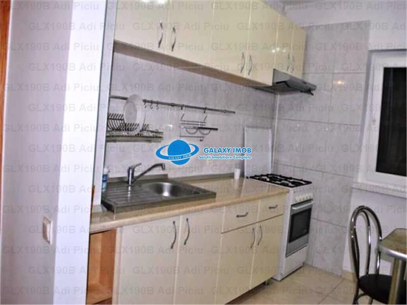 Inchiriere apartament 2 camere modern Piata Dorobanti