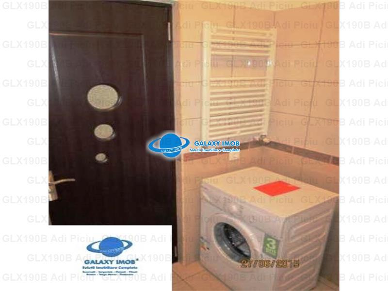 Inchiriere apartament 2 camere modern PLAZA ROMANIA