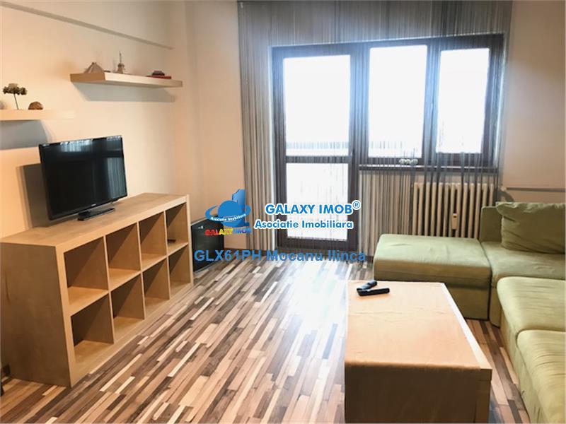Inchiriere apartament 2 camere, modern, Ploiesti, zona Republicii