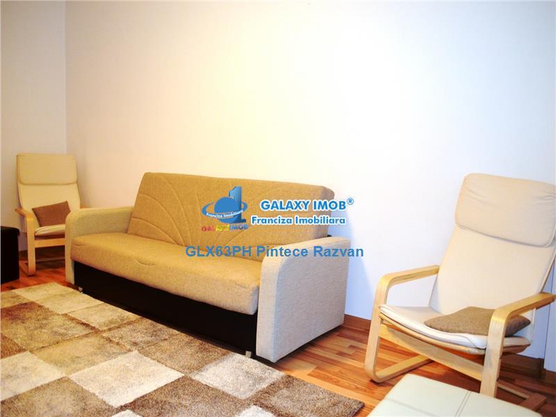 Inchiriere apartament 2 camere, renovat modern, ultracentral, Ploiesti