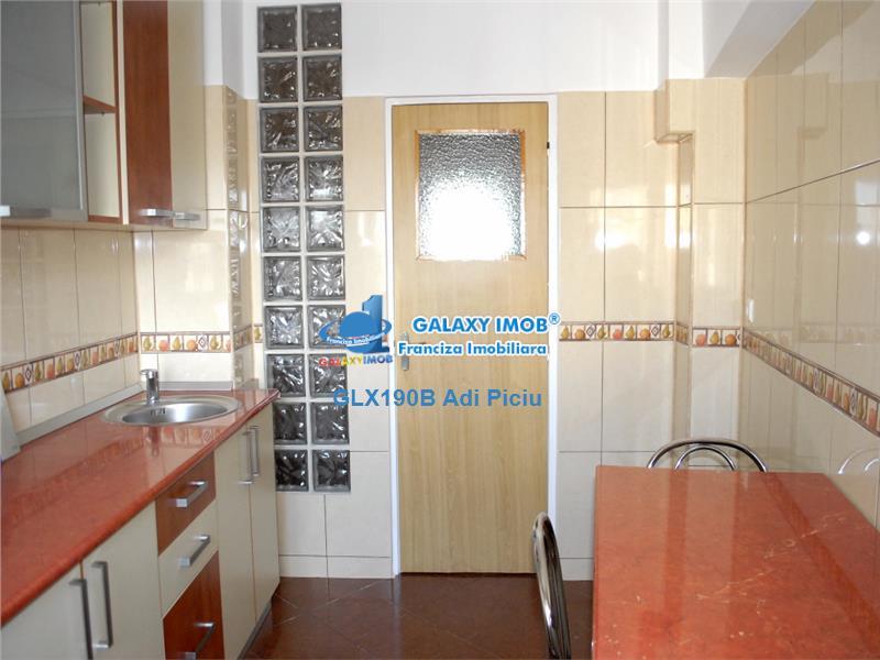 Inchiriere apartament 2 camere Muncii Mihai Bravu