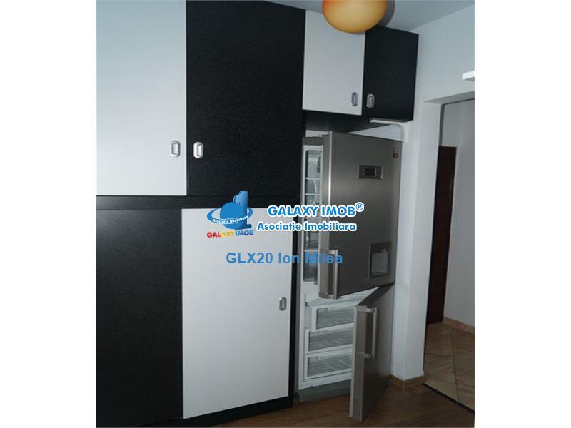Inchiriere apartament 2 camere mobilat  Ferdinand Iulia Hasdeu