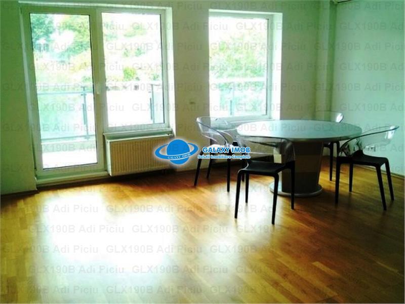 Inchiriere apartament 2 camere New Town