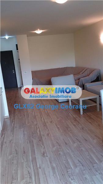 Inchiriere apartament 2 camere Orhideea Gardens Regie