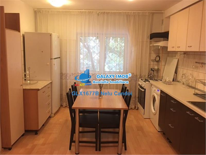 Inchiriere apartament 2 camere Parcul  Sebastian
