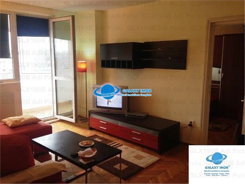 Inchiriere apartament 2 camere PIATA DOROBANTI