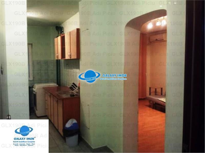 Inchiriere apartament 2 camere PIATA MUNCII
