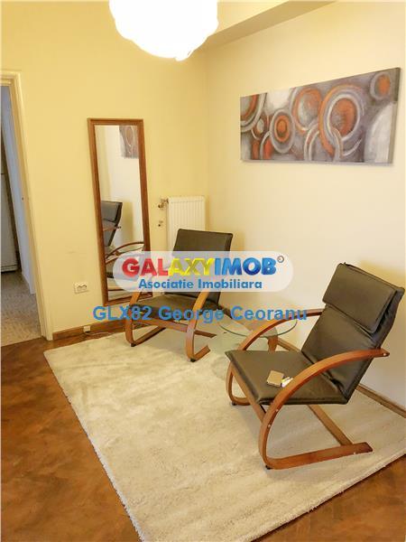 Inchiriere apartament 2 camere piata Victoriei Calea Victoriei