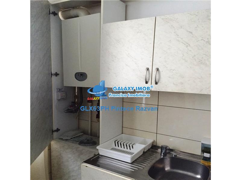 Apartament 2 camere, centrala termica, curte, ultracentral, Ploiesti