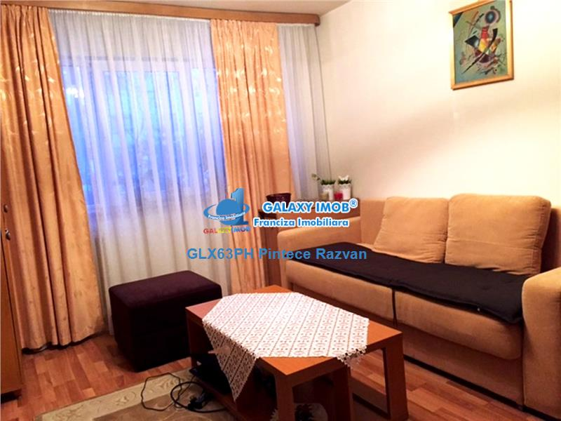 Vanzare apartament 2 camere si balcon, Ploiesti, zona Malu Rosu