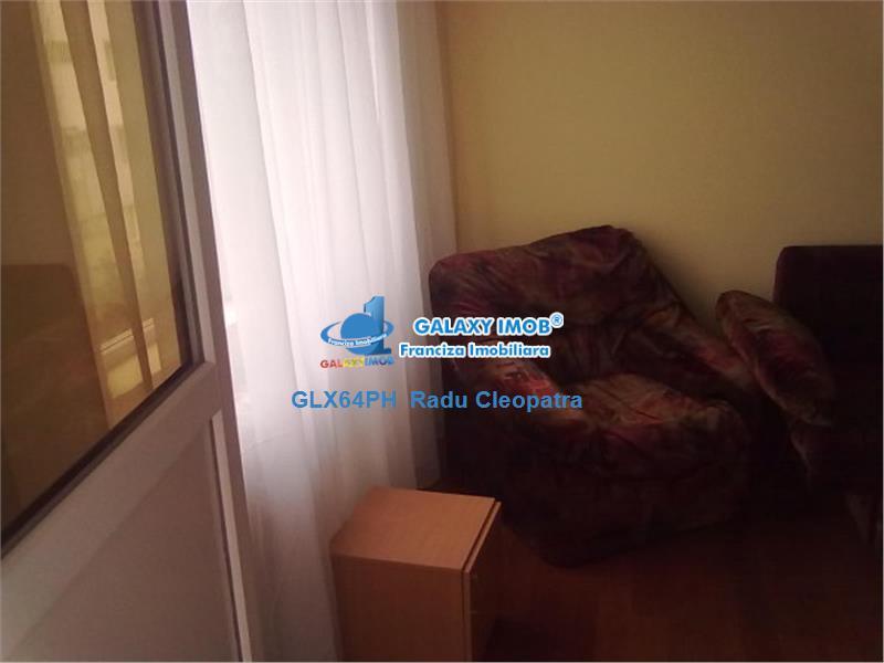 Inchiriere apartament 2 camere, ploiesti, zona Republicii