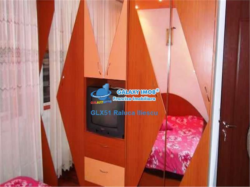 Inchiriere apartament 2 camere, Ploiesti, zona Sud