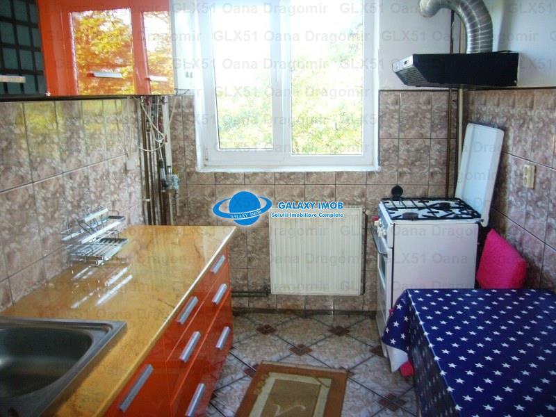 Inchiriere apartament 2 camere Ploiesti , zona Vest