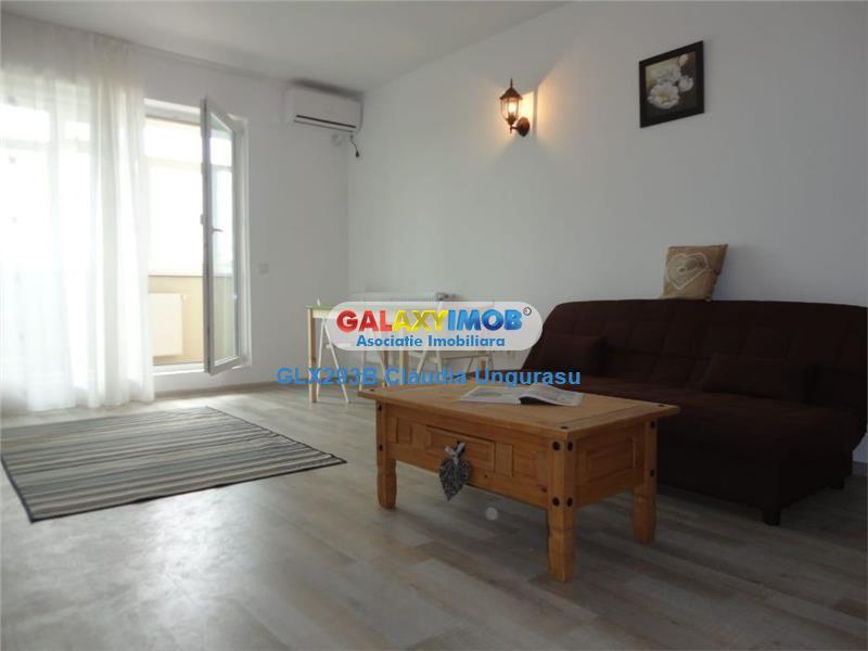 Inchiriere apartament 2 camere, Popesti Leordeni