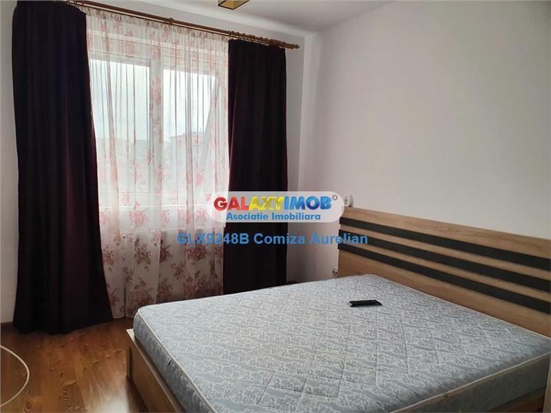 Inchiriere apartament 2 camere PopestiLeordeniAmurgului
