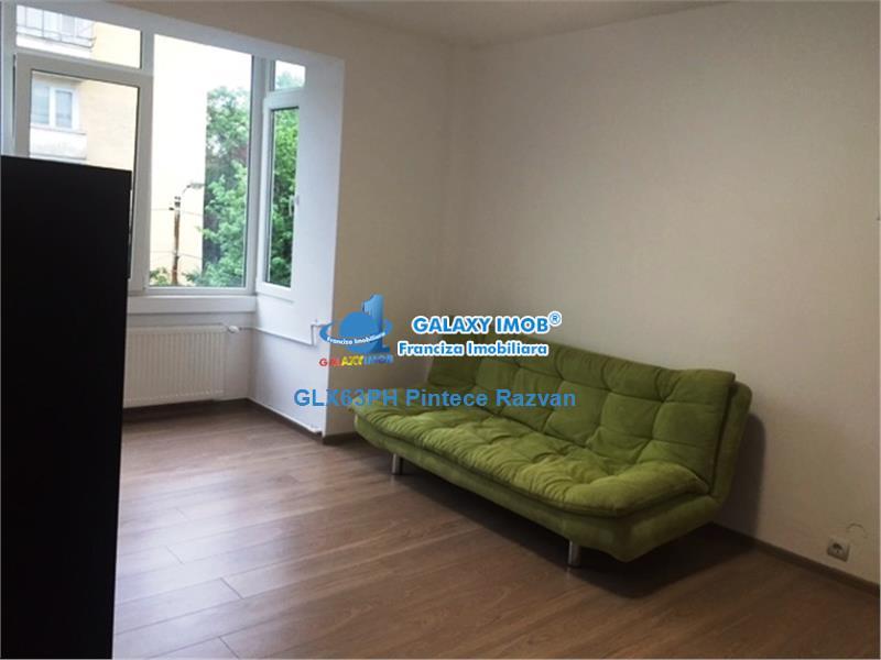 Inchiriere apartament 2 camere, recent renovat, zona Nord, Ploiesti