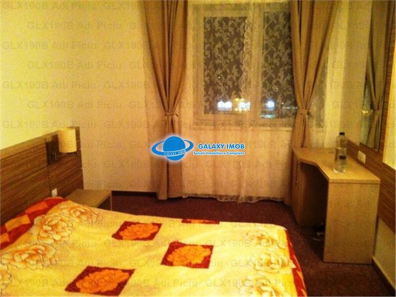 Inchiriere apartament 2 camere Rin Hotel Vitan