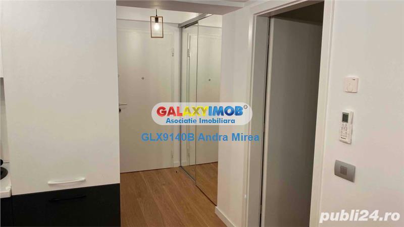 Inchiriere apartament 2 camere Romana Alecu Russo Residence BLOC NOU