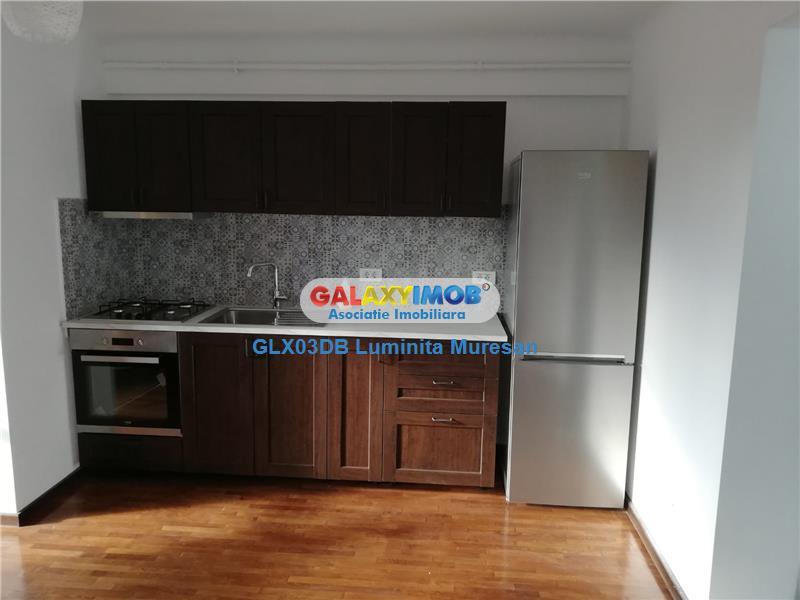 Inchiriere apartament 2 camere Targoviste Central