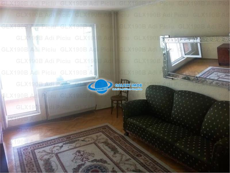Inchiriere Apartament cu 2 camere Metrou Titan - P-ta Minis