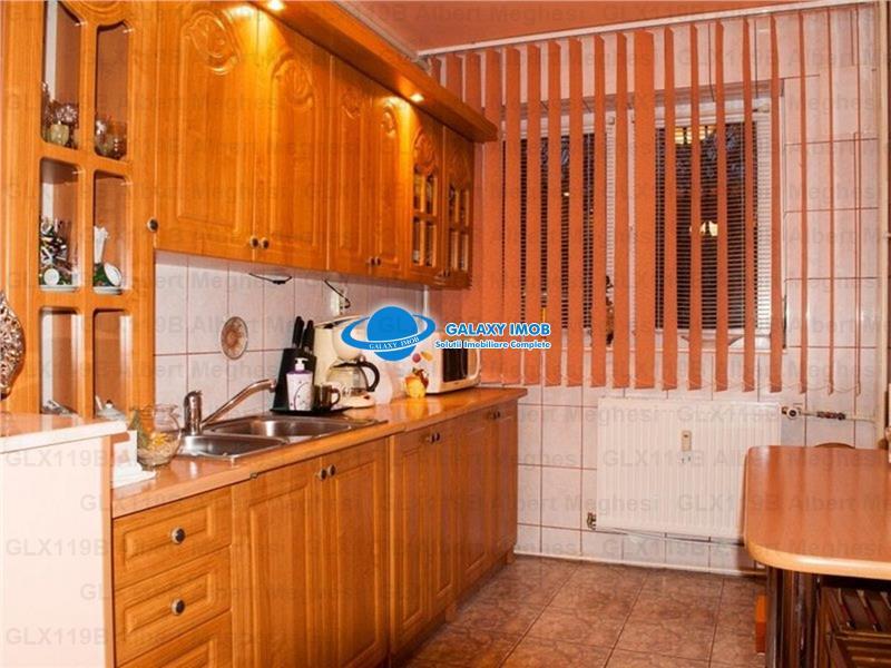Inchiriere Apartament 2 Camere Titan/P-ta Minis Modern