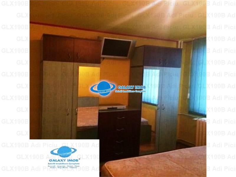 Inchiriere apartament 2 camere TITAN - PIATA MINIS