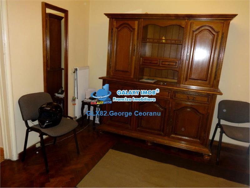 Inchiriere apartament 2 camere Ultracentral Calea Victoriei metrou