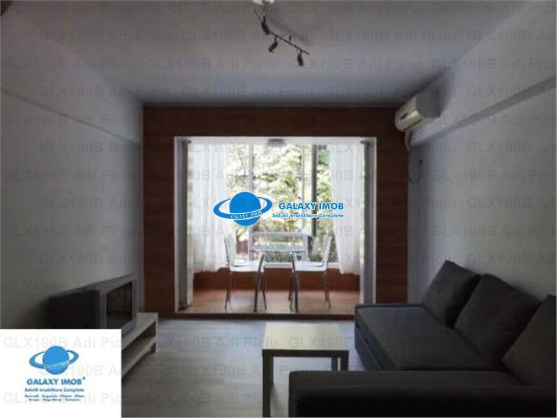 Inchiriere apartament 2 camere ultramodern Floreasca Parc