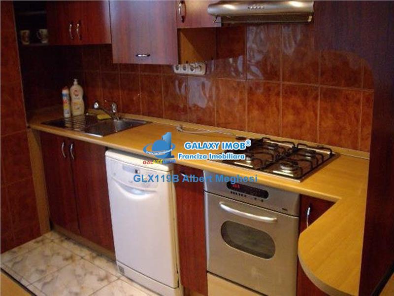 Inchiriere Apartament 2 Camere Unirii  Modern
