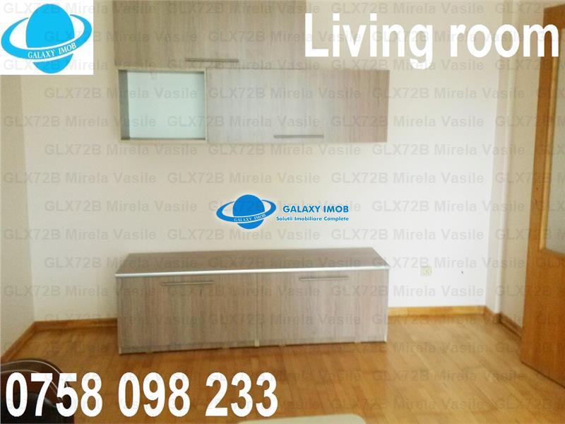 Inchiriere apartament 2 camere Unirii Nerva Train
