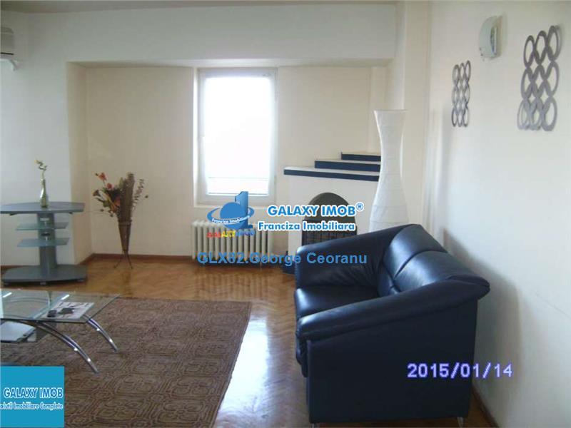 Inchiriere apartament 2 camere Unirii parc Izvor