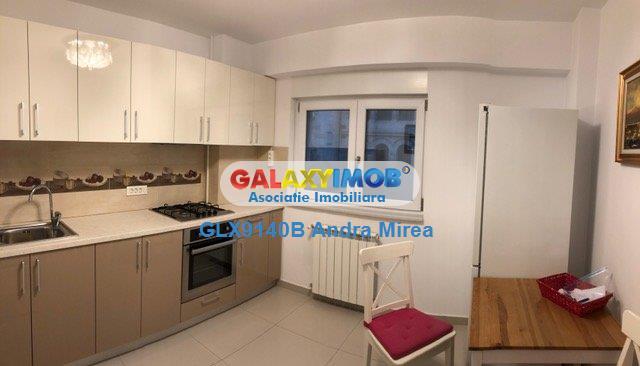 Inchiriere apartament 2 camere Universitate METROU CENTRALA DE BLOC
