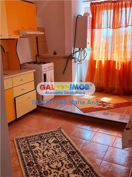 Inchiriere apartament 2 camere, Zamca, Suceava!